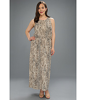 Vince Camuto - Plus Size Rio Zig Zag Maxi Tank Dress