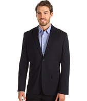 Perry Ellis - Slim Fine Stripe Suit Jacket