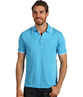 Perry Ellis - Mesh Knit Polo