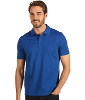 Perry Ellis - Solid Iridescent Knit Polo