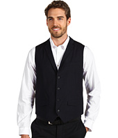 Perry Ellis - Fine Stripe Suit Vest