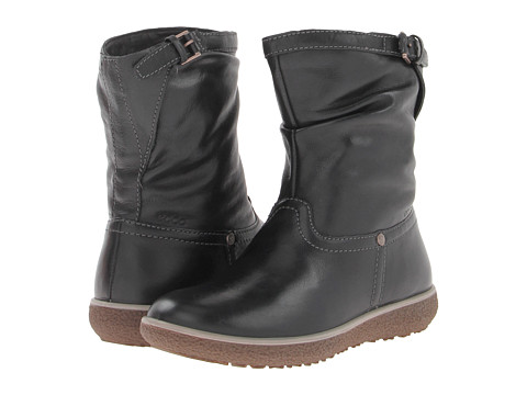 ecco aude boot shoes shipped free at zappos