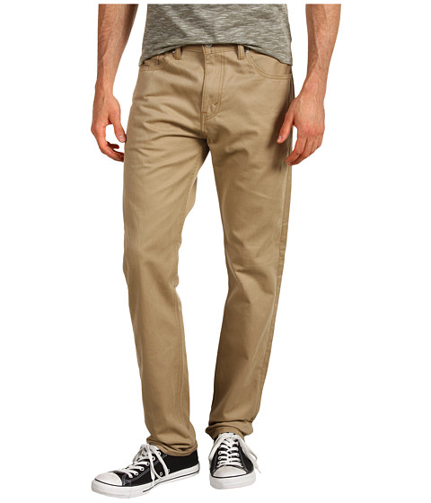 Levi's® Mens 508™ Regular Taper Twill