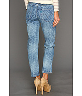 Levi's® Womens - Mid Rise Ankle Skinny