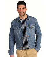 Big Star - Standard Jean Jacket in Harrison Light