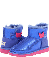 UGG Kids - Mini Bailey Button Lizard (Youth)
