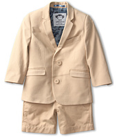 Appaman Kids - Mod Suit Jacket/Short Set (Toddler/Little Kids/Big Kids)