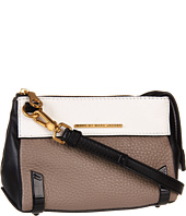 Marc by Marc Jacobs - Sheltered Island Colorblocked Camera Bag
