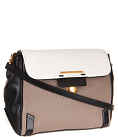 Marc by Marc Jacobs - Sheltered Island Colorblocked Crossbody