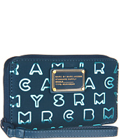 Marc by Marc Jacobs - Dreamy Logo Neoprene Metallic Wingman