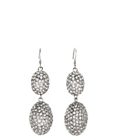 Kenneth Jay Lane - Globe Award Winner Earrings