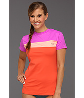 O'Neill - Skins Color Block Rash Tee