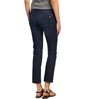 MiH Jeans - Paris Mid-Rise Cropped Slim Leg in Bond