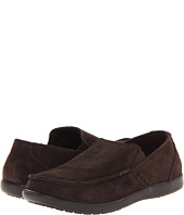 Crocs - Santa Cruz Suede II Loafer