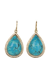 NUNU - Turqoise Drop Earring