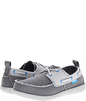 Crocs - Walu Canvas Deck Shoe