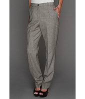 Pendleton - Worsted Wool Glen Plaid True Fit Trouser