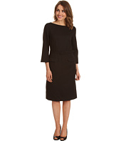 Pendleton - Seasonless Wool Park Avenue Dress