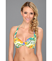 Tommy Bahama - Happy Hawaii Underwire Full CVG Foam Cup Bra