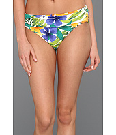 Tommy Bahama - Happy Hawaii High Waist Sash Bottom