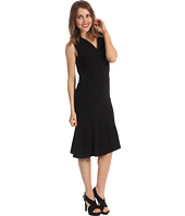Pendleton - Petite Travel Tricotine All-Day Dress