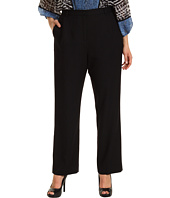 Pendleton - Plus Size Worsted Wool True Fit Trouser
