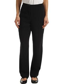 Pendleton petite travel tricotine destination pant black travel tricotine shipped free at zappos for Travel pants petite