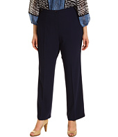 Pendleton - Plus Size Travel Tricotine Destination Pant