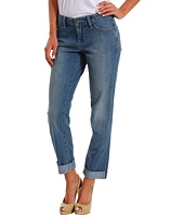 Pendleton - Slim Boyfriend Jean in Cool Blue Stretch Denim