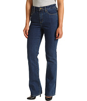 Pendleton - Petite Boot Jean in Indigo Stretch Denim