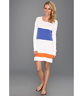 Tommy Bahama - Colorblock Beach Sweater