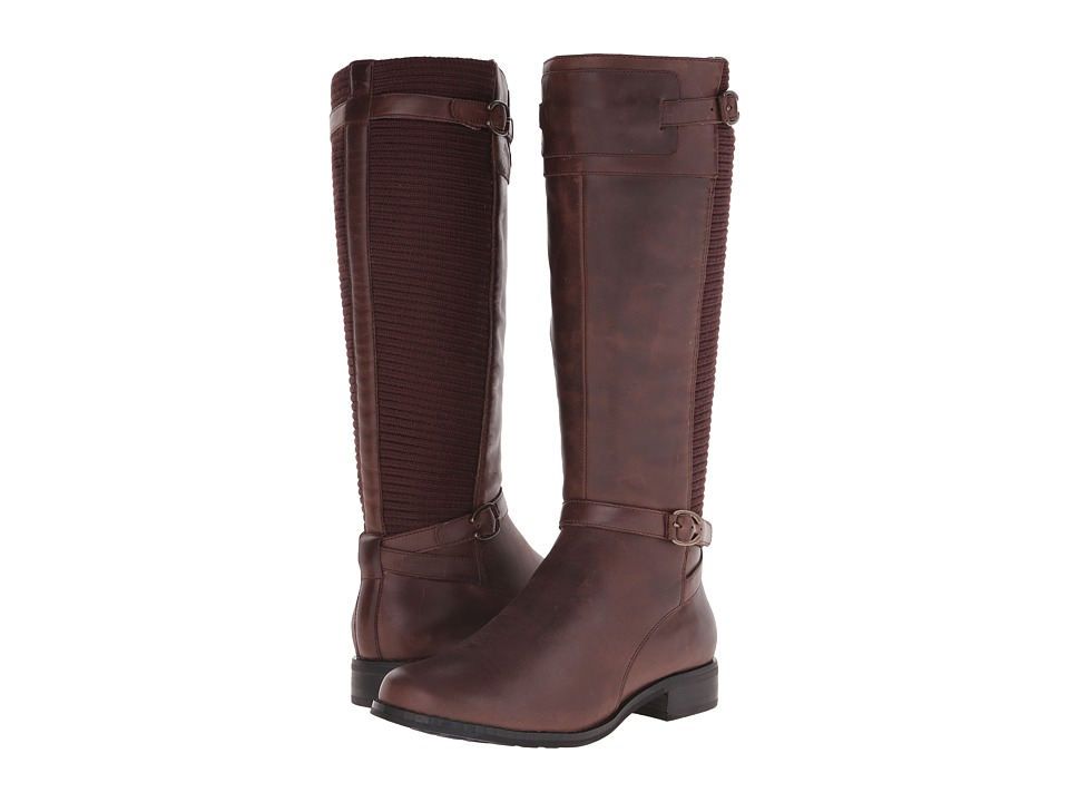 Aetrex Essencetm Chelsea (Brown) Women