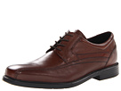 Clarks - Quid Felps (Brown Leather) - Clarks Shoes