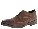 Clarks - Denton Dane (Gray Leather) - Clarks Shoes