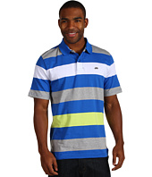 Ecko Unltd - Bold Multi Color Y/D Polo