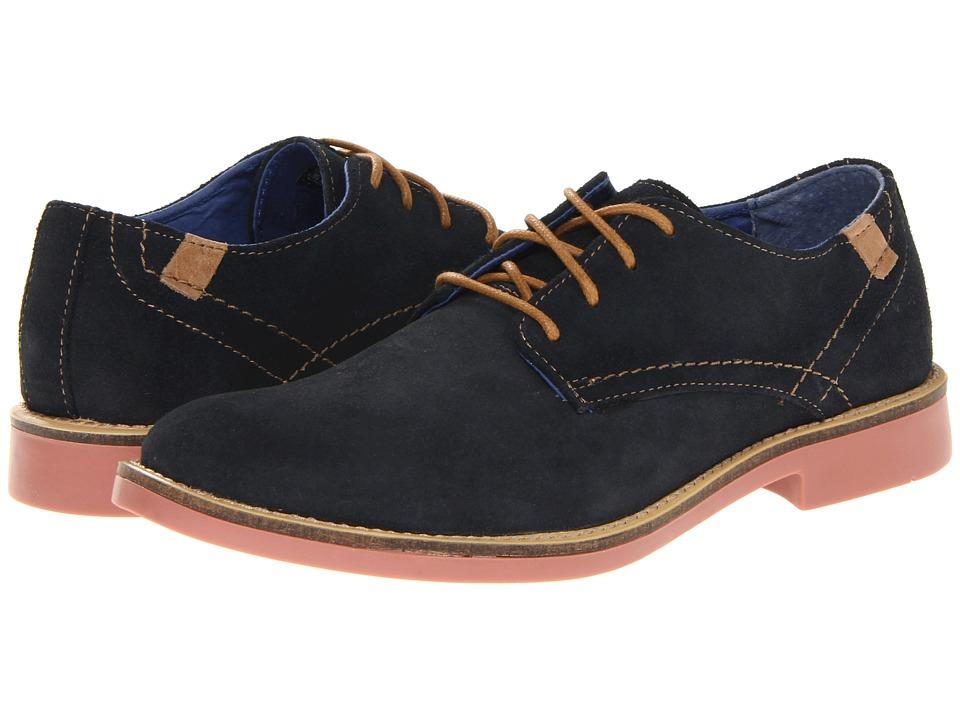 Mark Nason Bartime Navy Mens Lace up casual Shoes