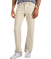 AG Adriano Goldschmied - Protégé Straight Leg Sueded Stretch Sateen