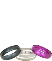 Breil Milano - Secretly Thin Interchangable Medium Bangle Set
