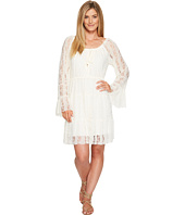 Scully - Honey Creek Flirtatious Lace Dress