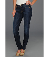 7 For All Mankind - Roxanne Skinny in Spring Night