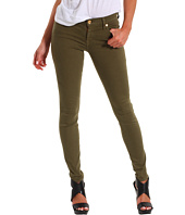 7 For All Mankind - The Skinny Slim Illusion Twill