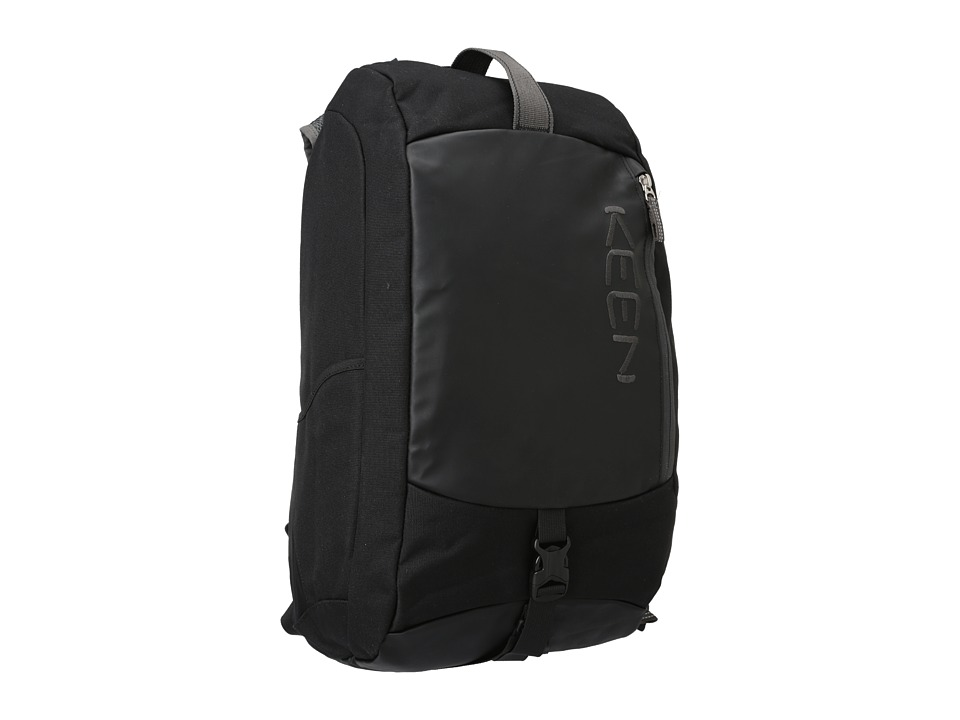 Keen - Jamison Daypack (Black) Backpack Bags
