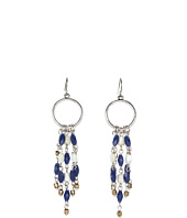 Lucky Brand - Oceanic Ways Earrings JLRU8332