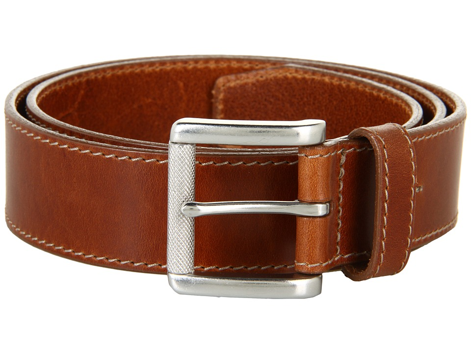 Allen-Edmonds Teton Belt (Tan) Men