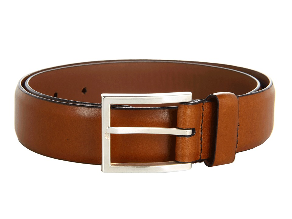 Allen-Edmonds - Dearborn Belt (Walnut) Men