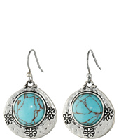 Lucky Brand - Batik Bliss Earrings JLRU8363