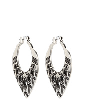 Lucky Brand - Batik Bliss Earrings JLRU8369