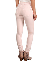 MiH Jeans - Bonn High Rise Super Skinny in Ice Pink Pop