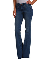 MiH Jeans - Marrakesh High-Rise Kick Flare in Candy