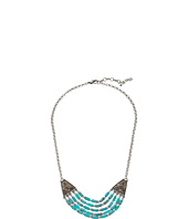 Lucky Brand - Island Life Necklace JLRU8377